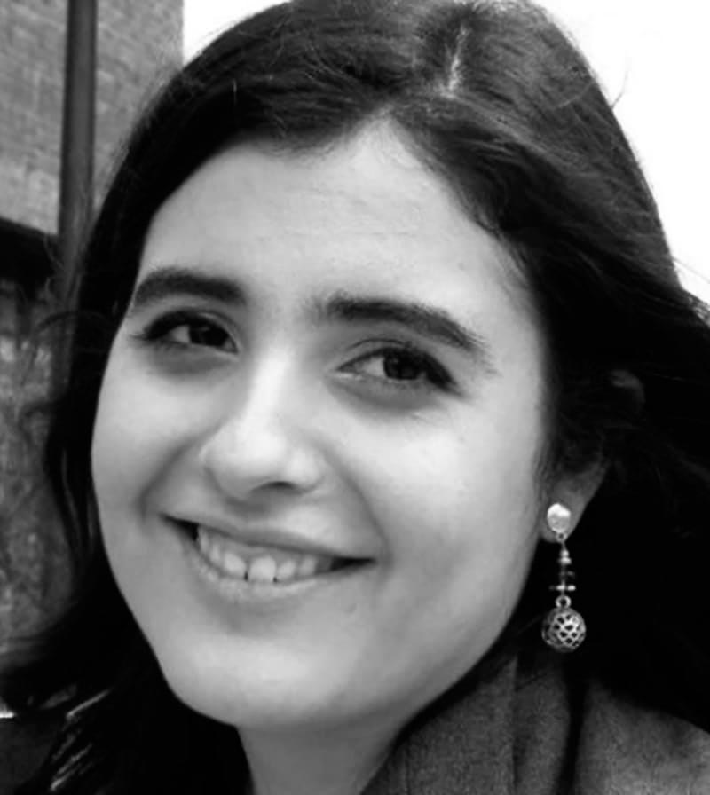 Jeannette Enara Díaz