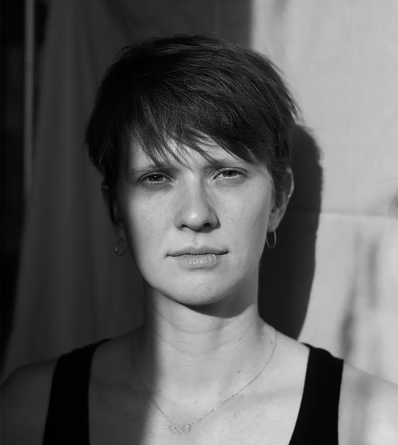 Luce Grosjean