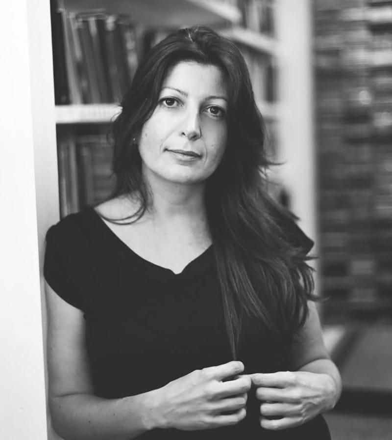 Sonia Estévez
