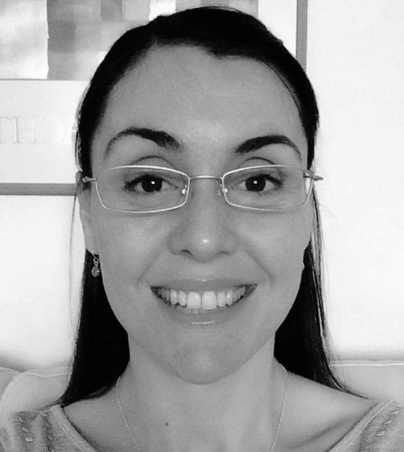Tania Palma